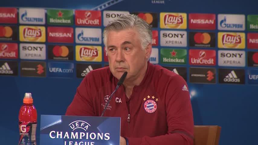 La Fiscalía denuncia a Ancelotti por un fraude de 1 millón de euros