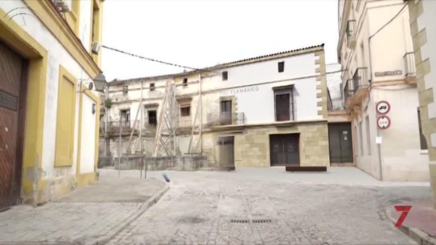 El Museo del Flamenco da un último paso previo a su licitación