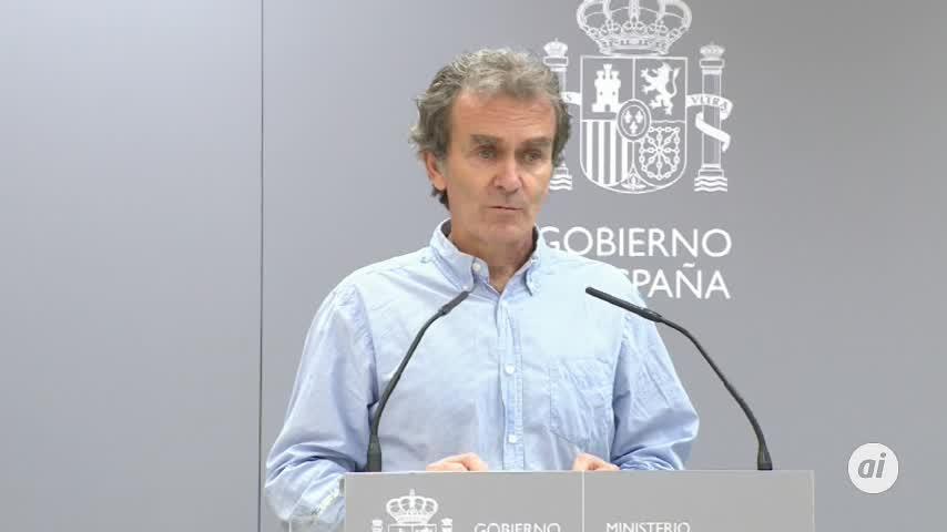 """Simón cree """"muy prudente"""" la suspensión de la OPE: """"Nos beneficia"""""""