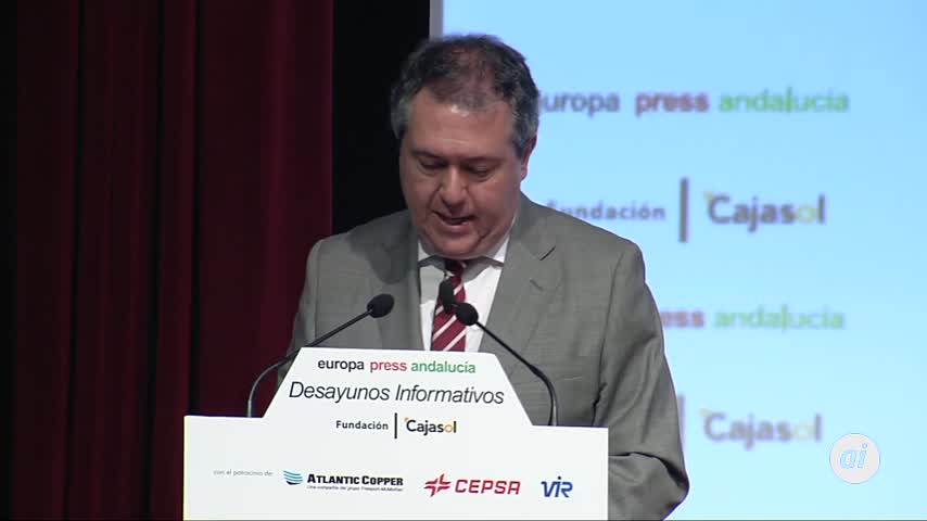 """""""El Ayuntamiento de Sevilla ha superado su test de estrés"""""""