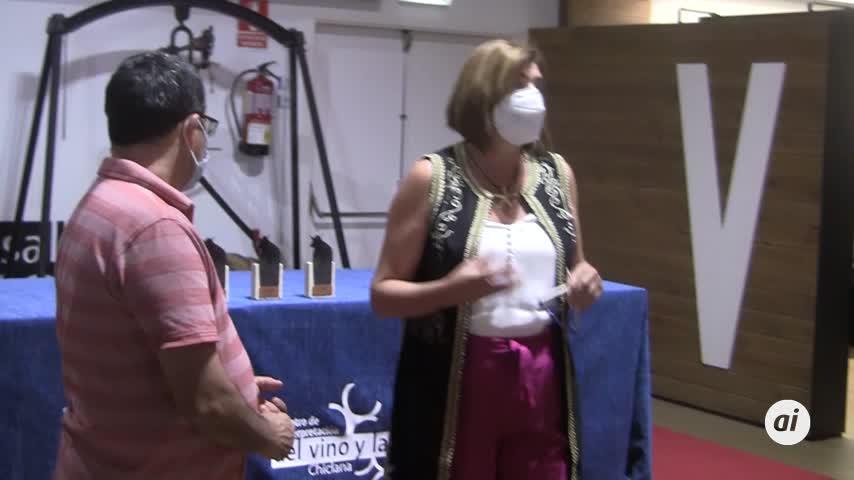 El Farito, premiado con el 'Mejor Plato' en la Semana del Retinto