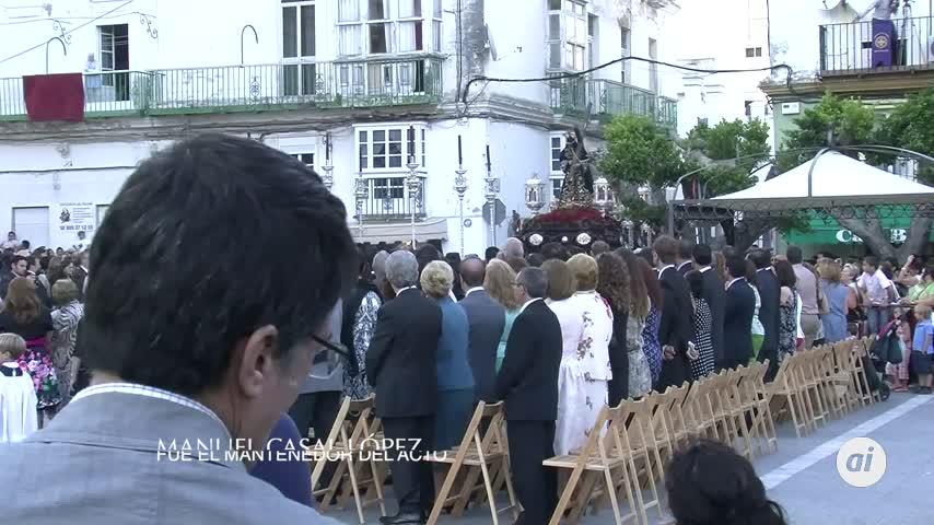 26 DE JUNIO DE 2010, UN DECENIO DEL NAZARENO COMO REGIDOR PERPETUO