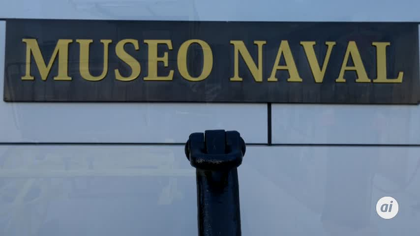 Museo Naval de San Fernando da un paso más hacia la total normalidad