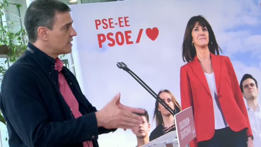 Sánchez pide unidad al PP tras fracasar su acoso y derribo al Gobierno