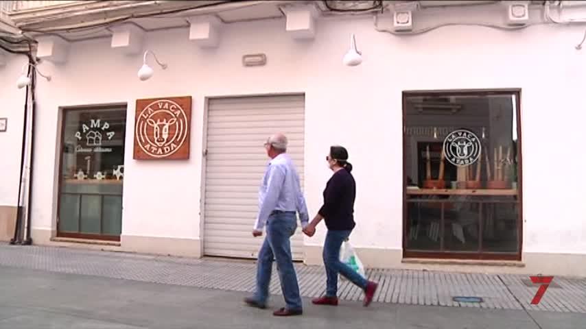 Jerez lidera el descenso del desempleo en la provincia