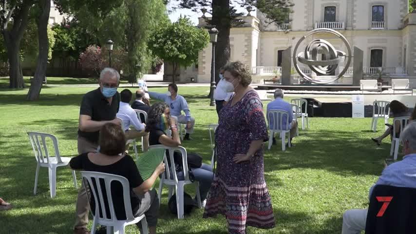 Jerez culminará 2020 con el 50% de la inversión Edusi en marcha