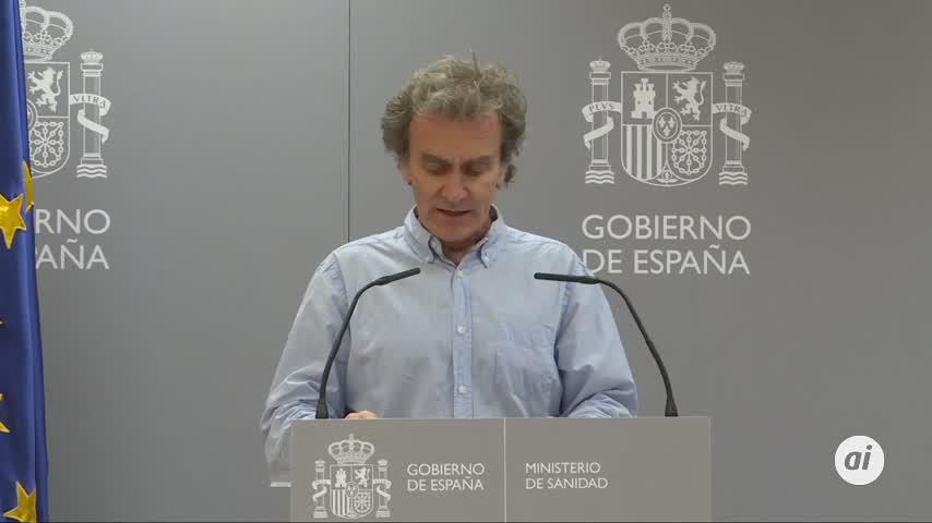 Así es hoy la letalidad del Covid-19 en España: nada que ver