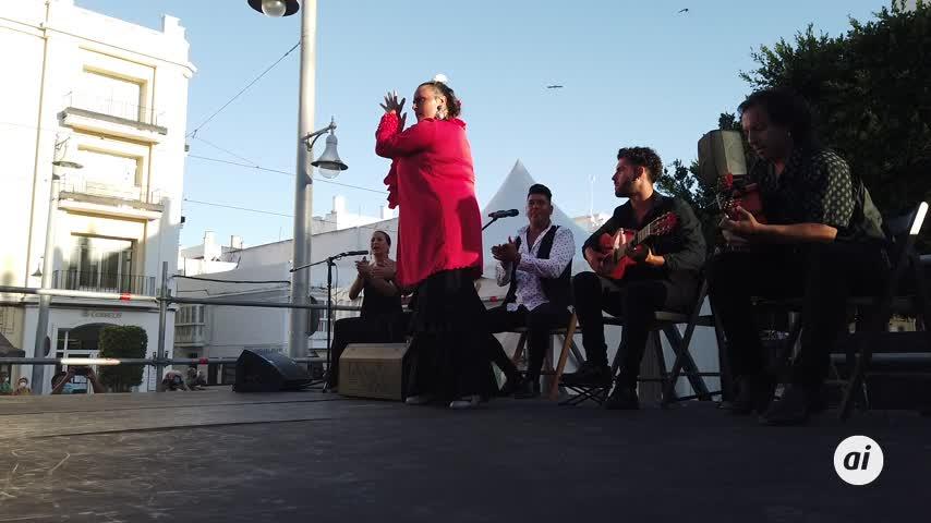 El experimento funciona y el flamenco bien merece el apoyo municipal