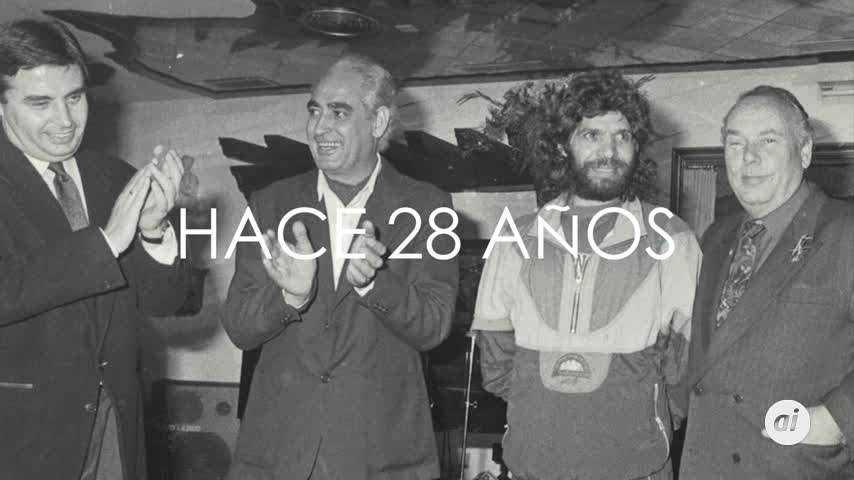 3, 4 Y 5 DE JULIO DE 1992. 28 AÑOS DESPUÉS. ASÍ OCURRIÓ
