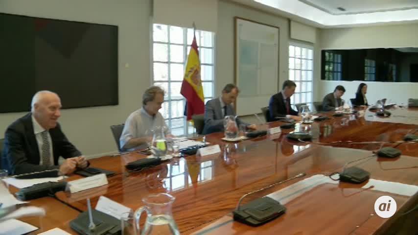 España sigue sin inmunidad de grupo con un 5,2 % de contagiados