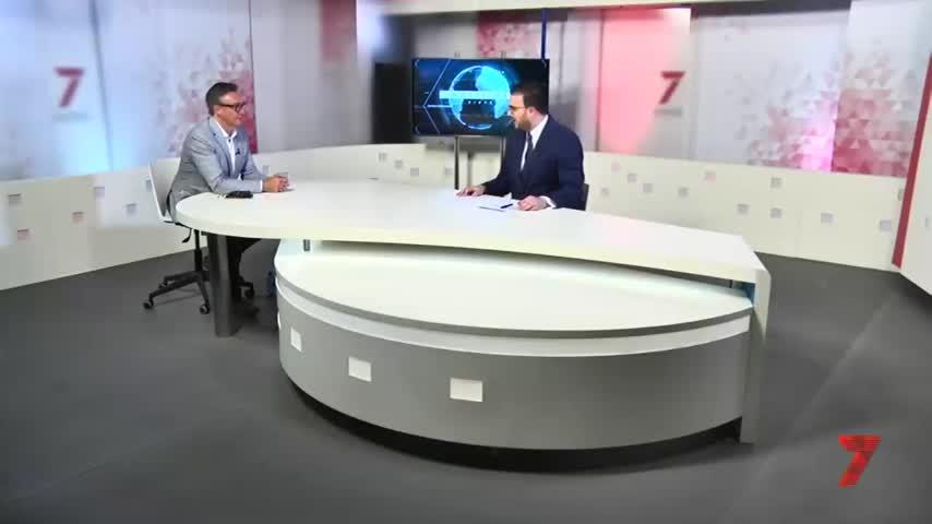 Gavira duda que vayan a comparecer Simón, Díaz y Montero