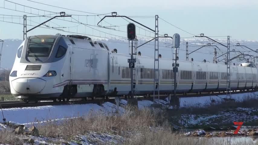 Jerez contará con una segunda conexión por tren a Madrid