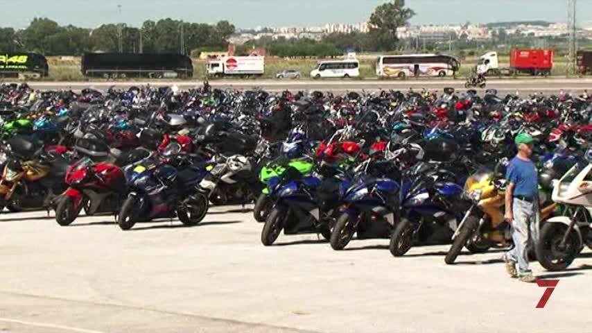 Jerez pedirá que el Mundial de Motos sea declarado de interés público