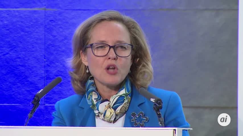 Calviño pierde la votación y no será presidenta del Eurogrupo