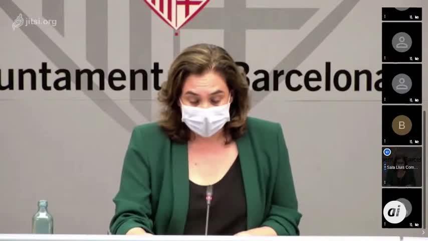 Barcelona suma 24 brotes y triplica los positivos en una semana