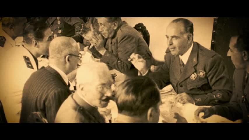 Diputación presenta el documental 'Varela, un general con Baraka'