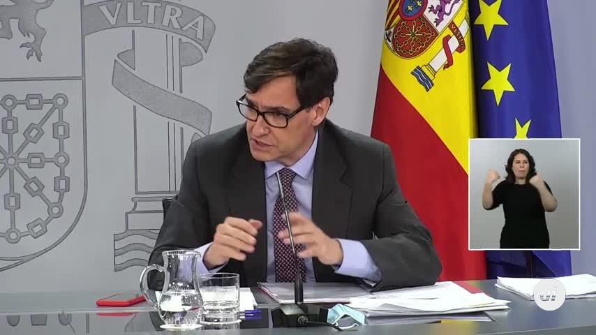 """El Gobierno avala que Torra confine Lleida: """"No invade competencias"""""""