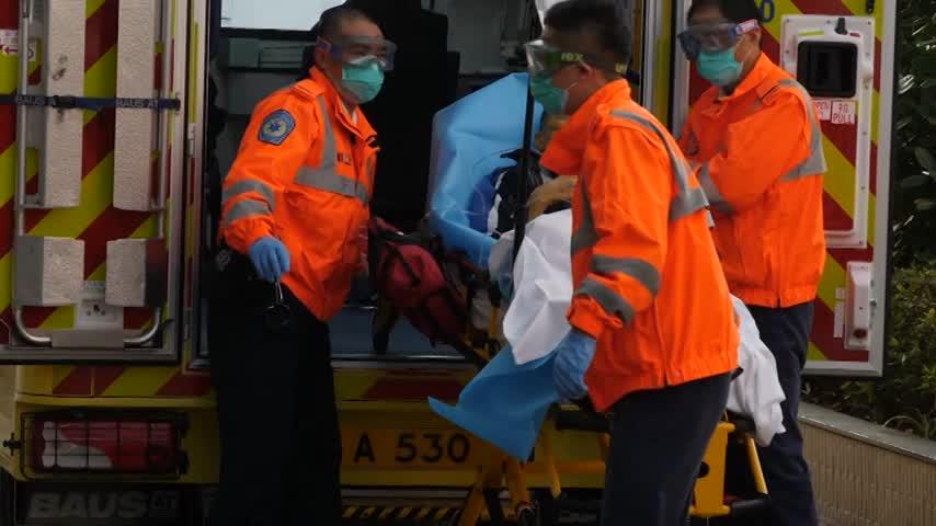 Récord diario de nuevos casos de coronavirus en todo el mundo