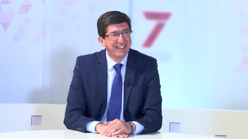 """""""Andalucía es capaz de organizar grandes eventos pese al Covid 19"""""""