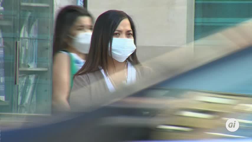 La pandemia de coronavirus bate récord diario con 279.700 casos