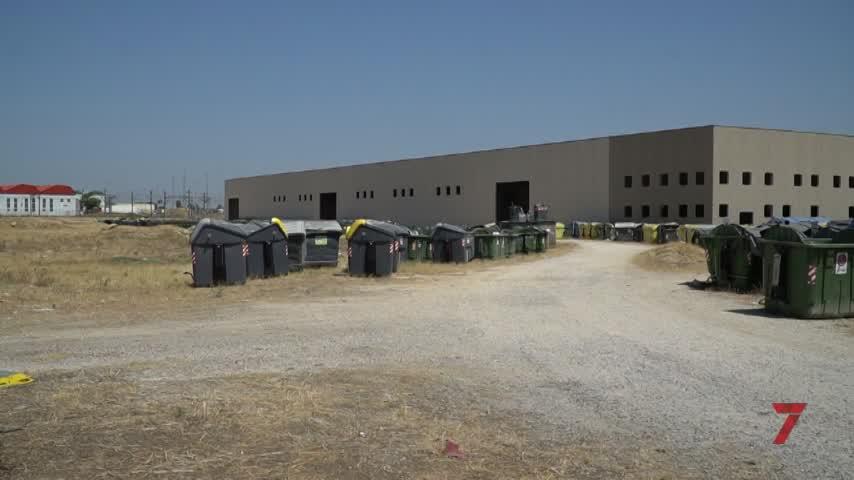 El Ayuntamiento trabaja en el traslado de Comujesa a la parcela de Zahav