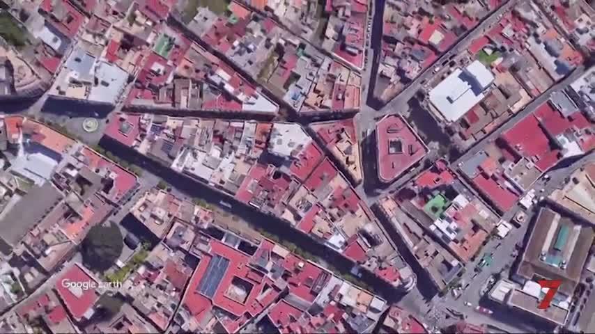 El Ayuntamiento culminará la peatonalización de la calle Larga esta legislatura