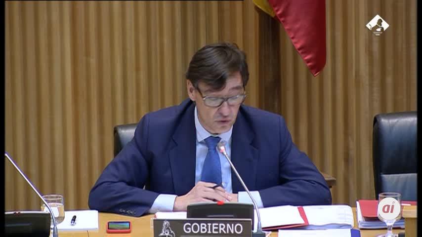 Simón eleva a 483 los brotes activos en España, con 5.700 casos asociados