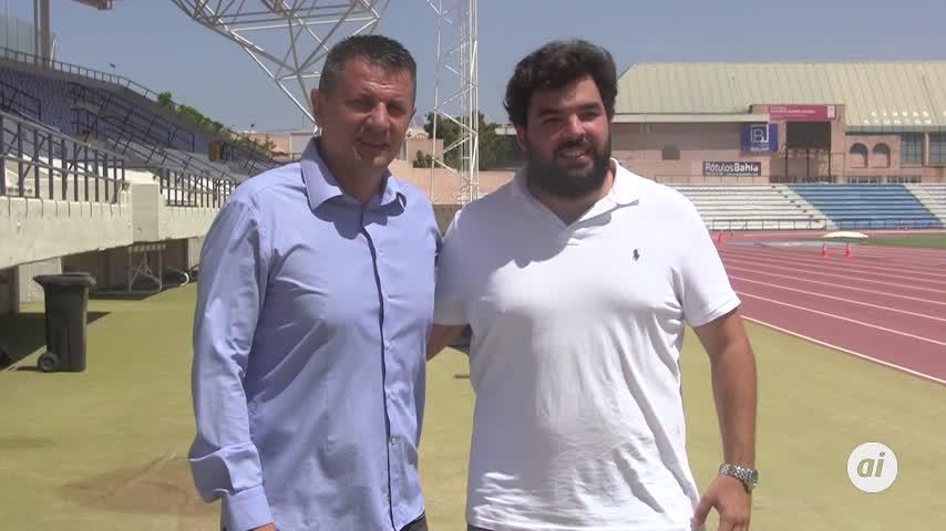 """""""Me gusta el fútbol que hace el Barcelona, que mis equipos dominen los partidos"""""""