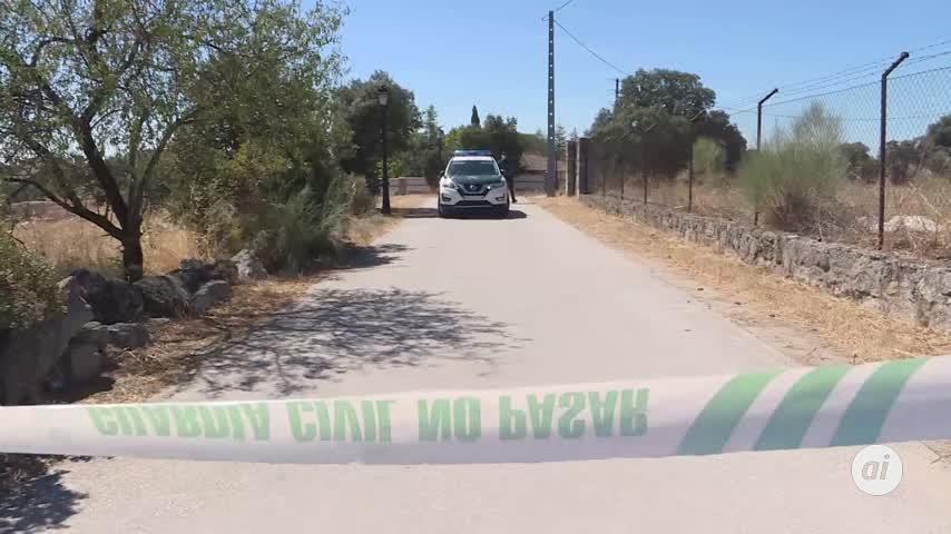 Hallan el cadáver descuartizado de una anciana de 70 años en Madrid