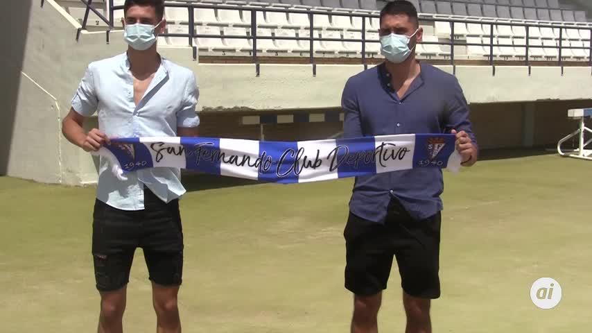 Los hermanos Ramos Mingo, talento y casta argentina para la zaga azulina