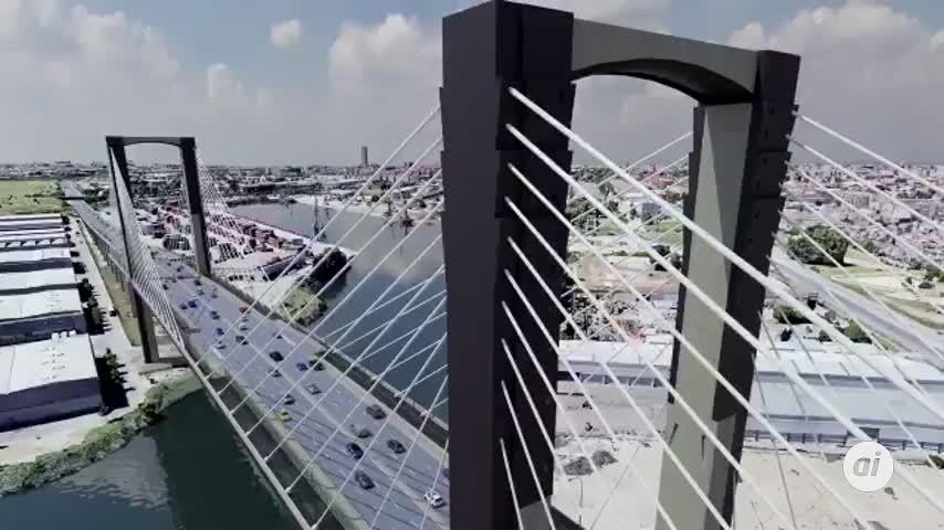Puente del Centenario de Sevilla: la oferta más puntuada no ha sido la más económica