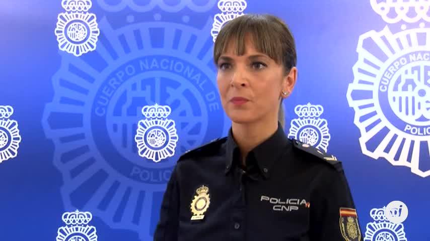Detenido en Suiza el sospechoso del asesinato machista de Valencia