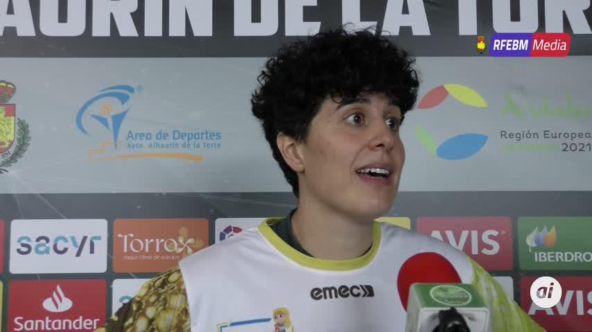 Cita con la historia para el Rincón Fertilidad de Málaga en la Copa de la Reina
