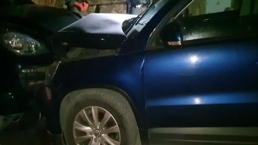 Ocho guardias civiles heridos en 3 días en operativos en la comarca y cercanías