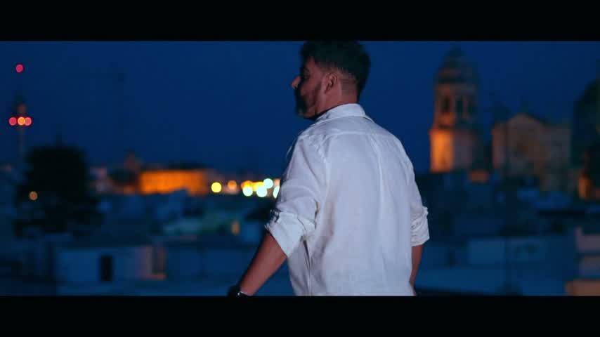 El isleño David Manito lanza en todas las plataformas digitales su single 'Aire'