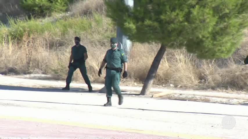 Hallada muerta la joven cordobesa desaparecida el domingo en Rivas