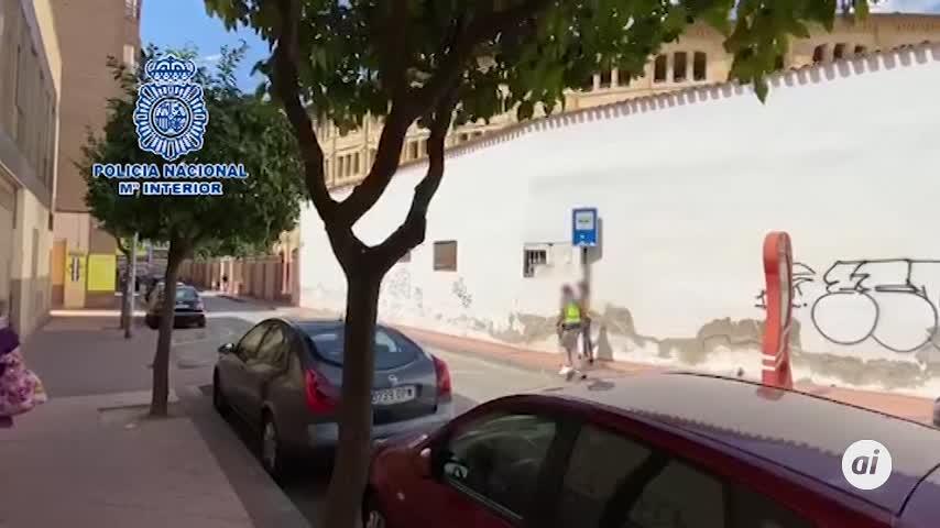 Detenido el profesor de una escuela taurina de Murcia por agresión sexual