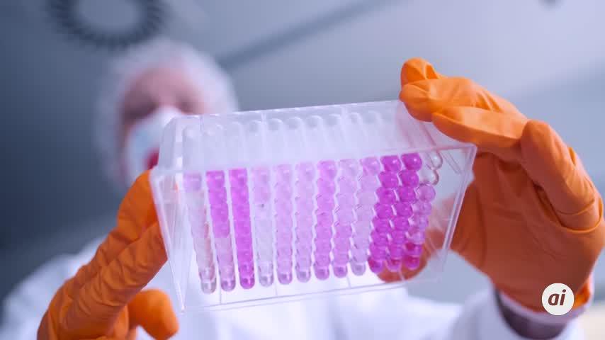 La Universidad de Oxford reanuda los ensayos de su vacuna contra la Covid-19