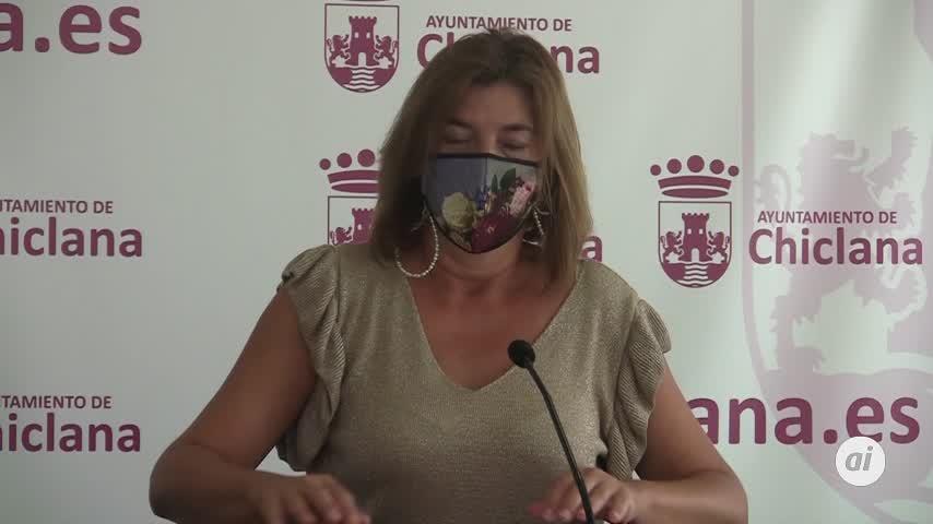 Pasión Vega, principal atracción del Festival de Copla 'Ay, Chiclanera'