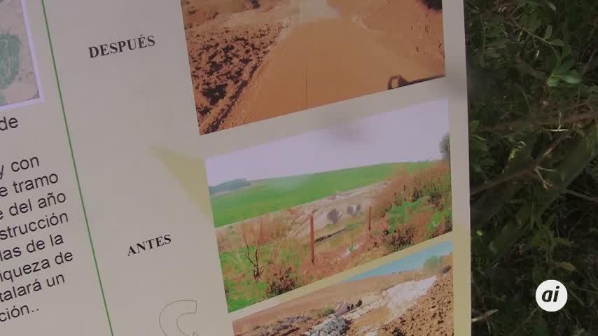 Comienza la segunda fase de obra del proyecto de la Puerta Verde en Chiclana