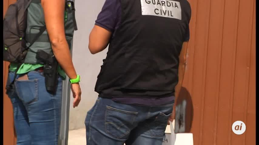 La Guardia Civil detiene a 32 personas en otra macrooperación antidroga