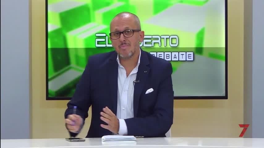 'El Puerto a debate' repasa la actualidad de El Puerto