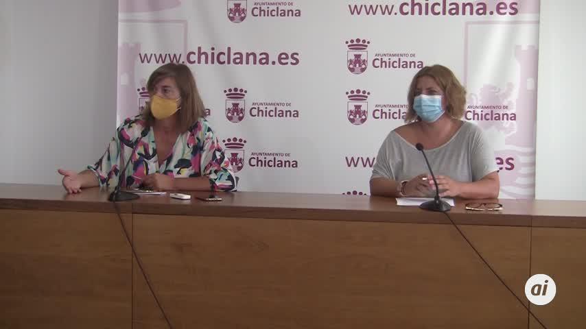 El Ayuntamiento ruega a la Junta que facilite información de los casos positivos