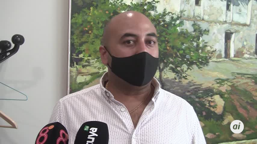 """Denuncian """"enchufismo"""" en la Junta en la convocatoria de personal administrativo"""