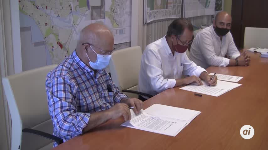 El Ayuntamiento concede 57.600 euros a la Unión de Viticultores Chiclaneros