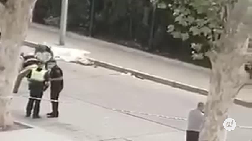 Un muerto y varios heridos en una reyerta con armas blancas en El Torrejón