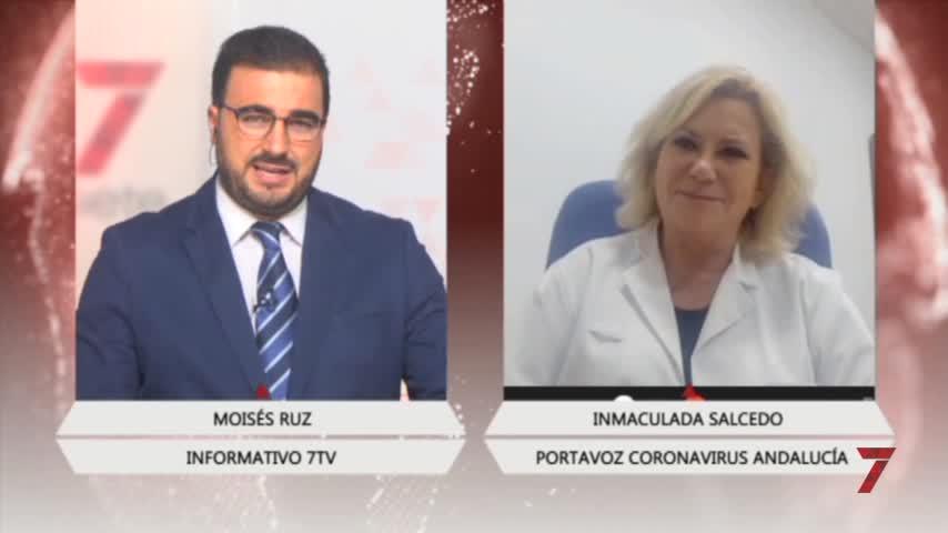 """Los expertos andaluces reconocen que """"hay transmisión comunitaria"""""""