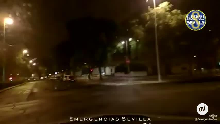 Cuatro jóvenes detenidos tras intentar robar en una casa del centro de Sevilla