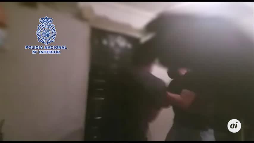 La Policía detiene en Torreblanca a un acusado de apuñalar a un varón en mayo