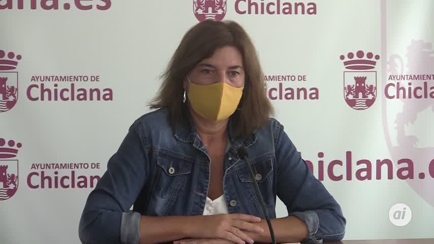 El Gobierno instará a la Junta a mejorar los servicios sanitarios en Chiclana